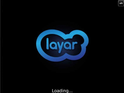 Layar Reality Browser 1.0 for 89xx,9100, 9800 app