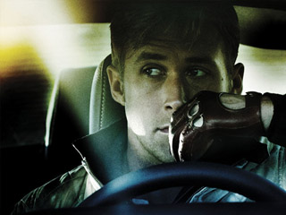 Drive (2011) for bb 9900 background wallpaper