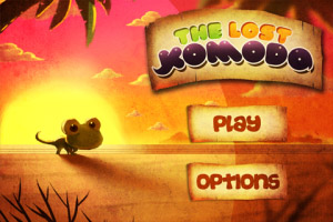 <b>The Lost Komodo v1.0.4 for playbook game</b>