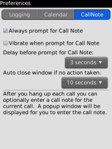 <b>myCall Logs v3.1.3 apps for blackberry</b>