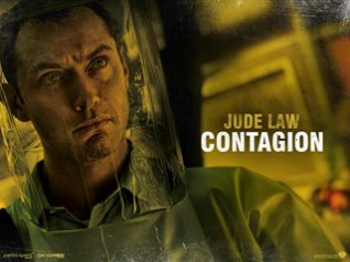 Contagion - Jude Law wallpapers