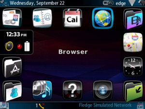 <b>iWave Preview v1.2 for blackberry theme os4.6+</b>