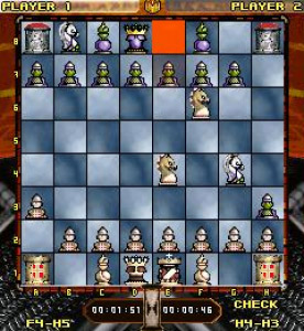 <b>Medieval Kings Chess II for 95xx,98xx games</b>