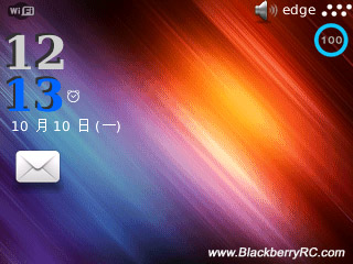 <b>Free Time Break os7 icon theme for bb 83xx,87xx,8</b>
