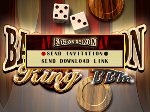 Backgammon King v2.0.1 for 89xx,96xx,97xx games