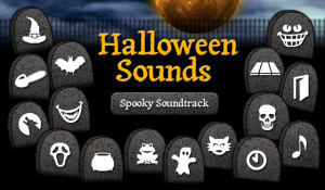 Halloween Sounds v1.0.0