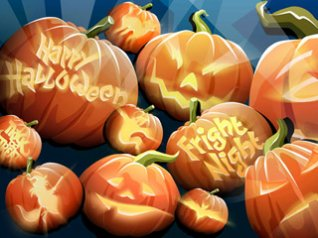 <b>Hallowmas for bold 9900 wallpaper</b>