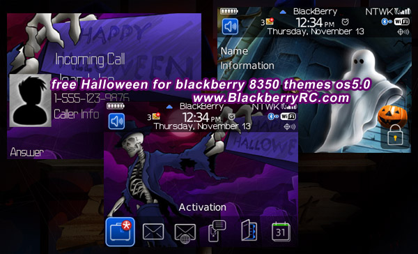 <b>free Halloween for blackberry 8350 themes os5.0</b>