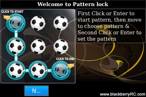PatternLock v2.0.47