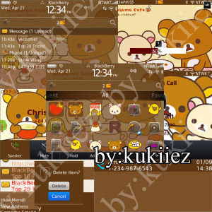 Ten for blackberry® 6 os 97xx, 9650 themes download free.