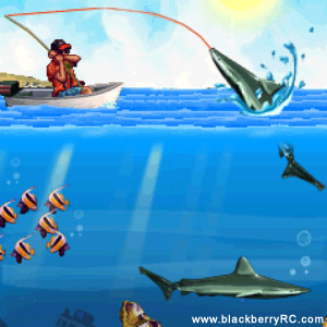 Fishing Off the Hook v1.0 for 89,96,9700 480*360