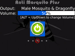 Anti Mosquito Plus v1.0.8 for blackberry apps