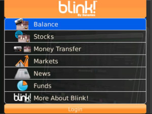 Blink v7.15 for blackberry apps