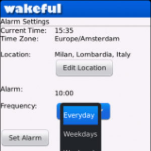 Free Wakeful v2.2.1 - Talking Alarm Clock
