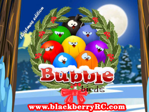 Bubble Birds v1.6.3.1 for 360x480 games
