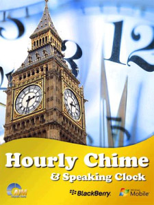 Hourly Chime and Speaking Clock v1.3.0