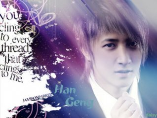 HanGeng for bb 360x480 wallpapers