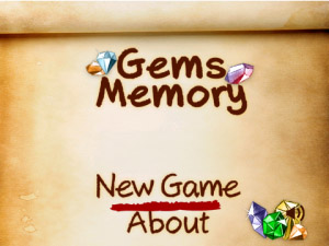 Gems Memory v1.0.0 for BB 83,87,88xx games