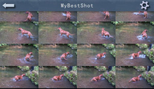 <b>MyBestShot v3.5.0 for playbook apps</b>
