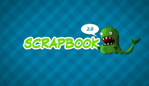 free Scrapbook v2.0.0.2 for blackberry playbook
