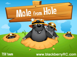 Mole from Hole v1.0.2 for 83,85,88,93xx games(320