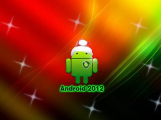 Android 2012 for blackberry 9790 wallpapers