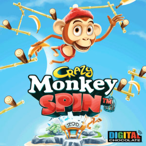 Crazy Monkey Spin v2.0.1 (touch)