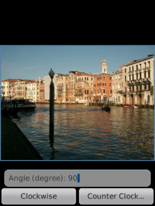 free Photo Editor Ultimate v7.0.2 for blackberry