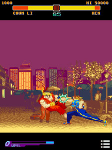 Street Fighter Alpha v3.0.1 for 81xx games
