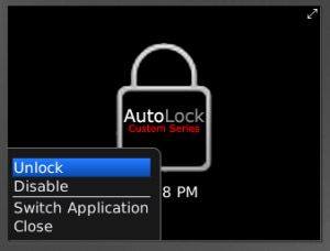 AutoLock Custom Edition v1.5.0