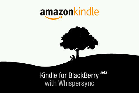 Amazon Kindle beta for bb 9900,9930 apps