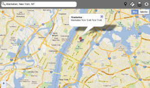 MapSearch v2.5.5 for Google Maps