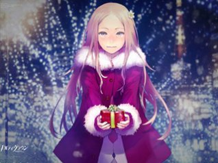 Guilty Crown for blackberry 8330 wallpapers