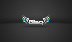 <b>Blaq v1.8.1 for BlackBerry PlayBook apps</b>