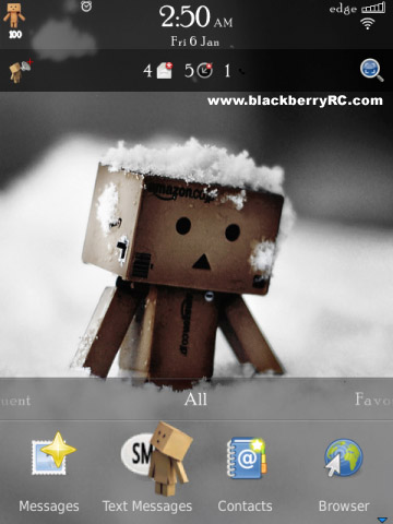 <b>DanboBerry theme for os7.0 9810 torch2 themes</b>