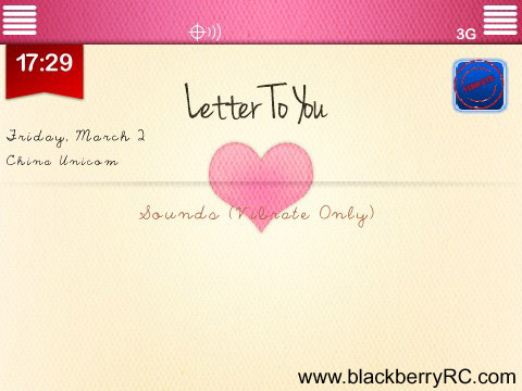 Letter To You for BB 89xx,9630,9700 themes