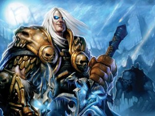 Blackberry world of warcraft wallpapers