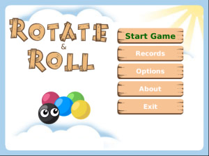 Rotate and Roll v1.4.0 free downnload