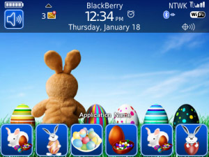 <b>Happy Easter - OS6 Compatible</b>