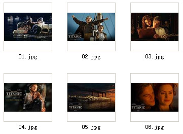Titanic 3D 1024x600 playbook wallpapers