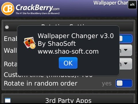 Wallpaper Change Pro 3.0.11