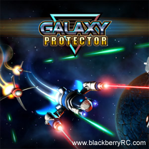 Galaxy Protector v1.0.0 for bb 99xx,9981 games