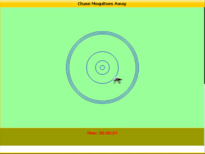 <b>Chase Mosquitoes Away v1.0.0</b>