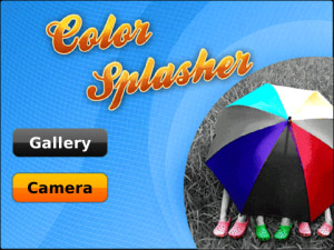 <b>Color Splasher v1.0.1 for bb os5.0,6.0,7.0 apps</b>
