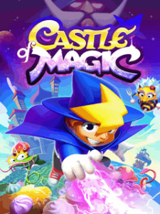 <b>Castle of Magic v1.1.0</b>