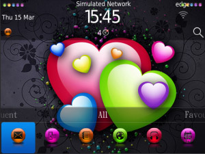 Colorful Love Theme ( US$2.99 )