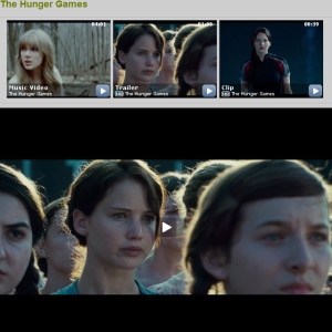 <b>Tablet Movie Trailers V1.0.0</b>