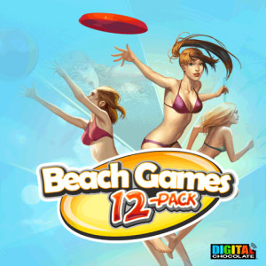 <b>Beach Games 12 Pack v2.0.0</b>