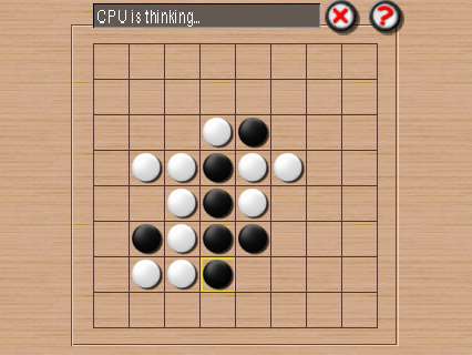<b>Reversi v1.0 for blackberry bold games 90xx serie</b>