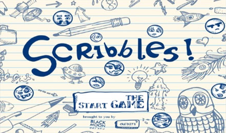 free Scribbles v3.1.2 for blackberry playbook gam